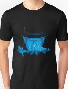 Empire State of Crime - Breaking Bad Unisex T-Shirt
