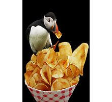 ㋛ THESE R MY PUFFIN CHIPS MM IPHONE CASE  ㋛ by ✿✿ Bonita ✿✿ ђєℓℓσ