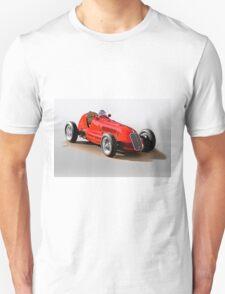 1939 Maserati 8CTF Racer T-Shirt