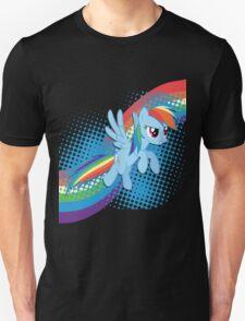 Rainbow DASH! T-Shirt