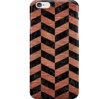 CHV1 BK MARBLE COPPER iPhone Case/Skin