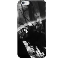 Abstract Glass 5 iPhone Case/Skin