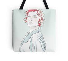 Aleisha Sketch Tote Bag