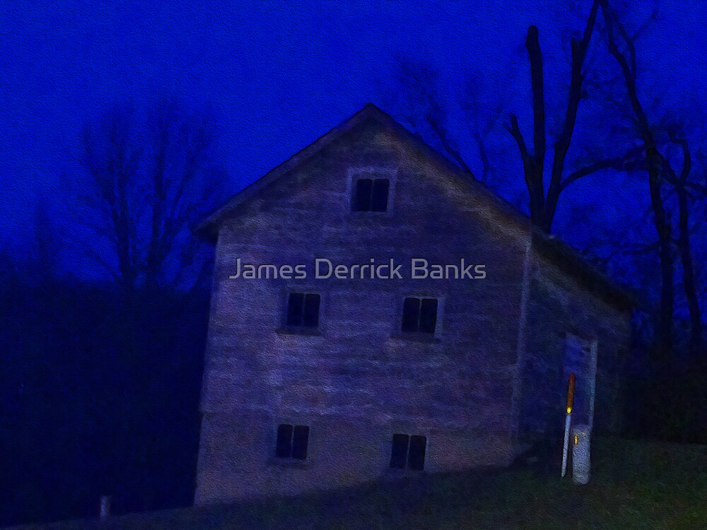 Home by James Derrick Banks