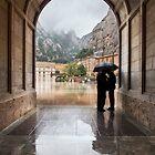 Listen to the Rhythm of the Falling Rain by Yelena Rozov
