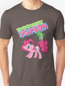 Did somepony say PARTY?! T-Shirt