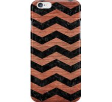 CHV3 BK MARBLE COPPER iPhone Case/Skin
