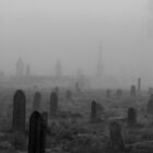 Cemetry by GandK