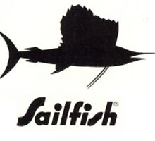 Sailfish Logo by TheArkflighter