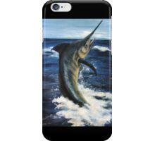 deep sea series #1 iPhone Case/Skin