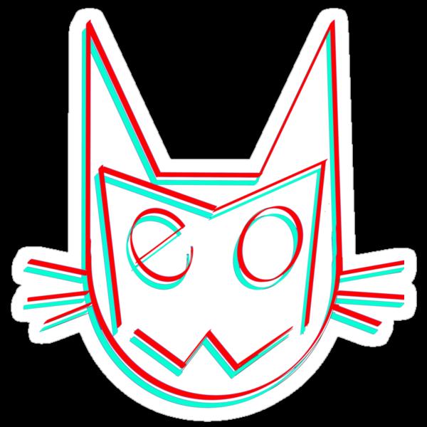 Original Meow Tribe by DanielleLouiseM