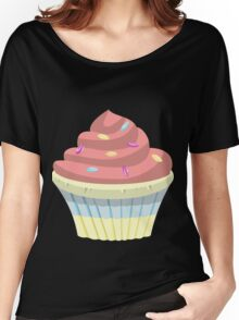Cupcakes! Women's Relaxed Fit T-Shirt