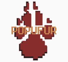 Popufur V2 by Hiiro Iruka