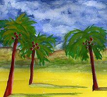 Paradise by Elizabeth Kendall