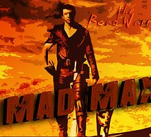 Mad Max by scardesign11