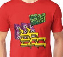 megabass! Unisex T-Shirt