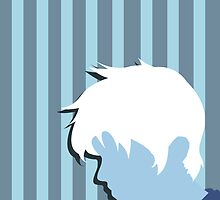 Jack Frost Simplistic Design by MsBroccoliHead