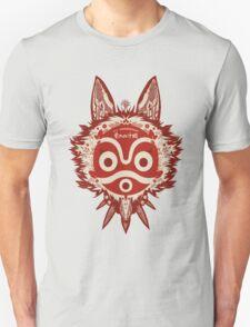 Red Ghibli T-Shirt