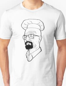 Breaking Bad - Kiss The Cook T-Shirt