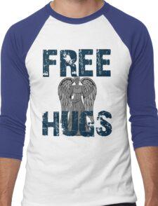 Just one touch Men's Baseball ¾ T-Shirt