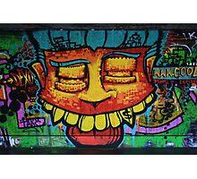 Street Art: global edition # 5 Photographic Print