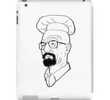 Breaking Bad - Kiss The Cook iPad Case/Skin