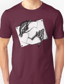 DOCTOR HANDS Unisex T-Shirt
