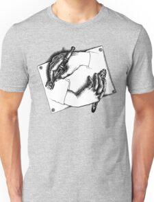 DOCTOR HANDS Unisex T-Shirt