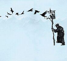 Redemption by Sergei Rukavishnikov by Alenka Co