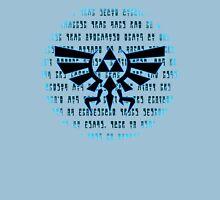 The Hylian Crest T-Shirt
