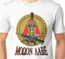 Molon Labe Spartan MkII Unisex T-Shirt