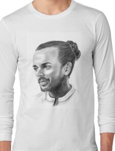 TOWIE's Pete Wicks Long Sleeve T-Shirt