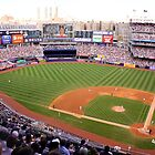 Yankee Stadium | Bronx, New York 2012 by RedDash