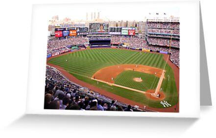 Yankee Stadium | Bronx, New York 2012 by RedDash