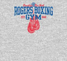 Rogers Boxing Gym Unisex T-Shirt