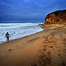 Bells Beach by Darren Stones