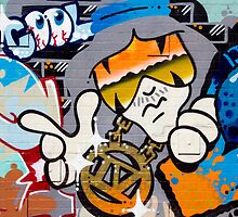 Street Art: global edition # 32 by fenjay
