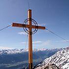 Innsbruck Cross by Francis Drake