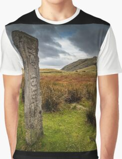 The Three Shires Stone Graphic T-Shirt