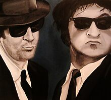Blues Brothers by ady-182