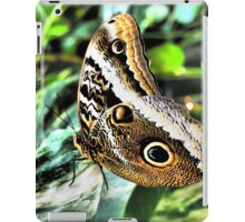 Wonderful Wings iPad Case/Skin