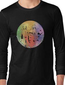 Mr. Boggins Long Sleeve T-Shirt
