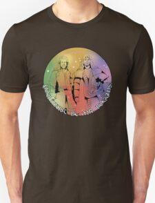 Mr. Boggins Unisex T-Shirt