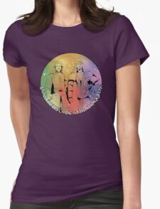 Mr. Boggins Womens Fitted T-Shirt