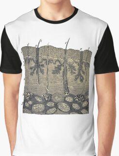 Human skin Graphic T-Shirt