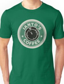 Torchwood - Ianto's coffee Unisex T-Shirt