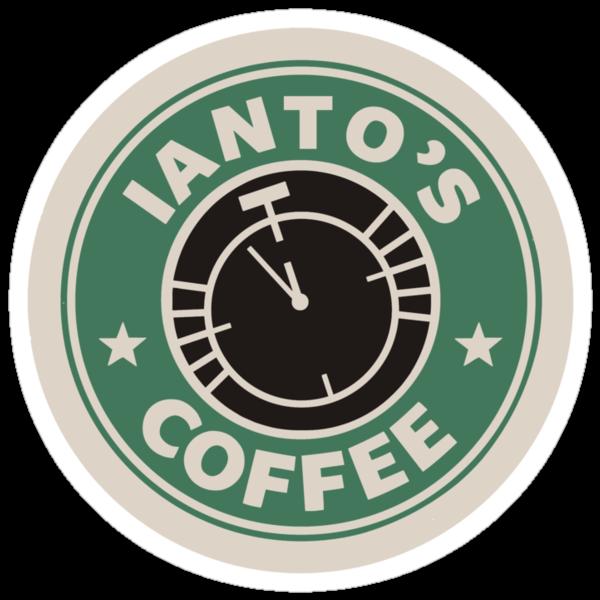 Torchwood - Ianto's coffee by starkat