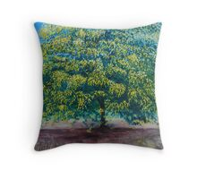 Neika Wattle Throw Pillow