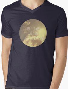 Little Darling  Mens V-Neck T-Shirt