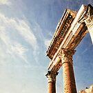 Pompeii by Ryan Davison Crisp